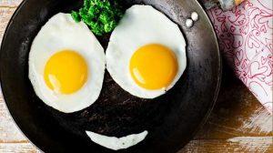 Tahu Tidak Kalau Putih Telur Bisa Menjadi Berbagai Kreasi Menarik? Yuk Simak