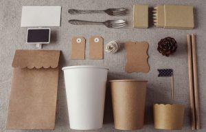 Peralatan Makan Ramah Lingkungan