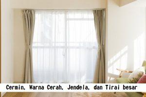 Tips Desain Rumah Kecil Agar Terlihat Luas