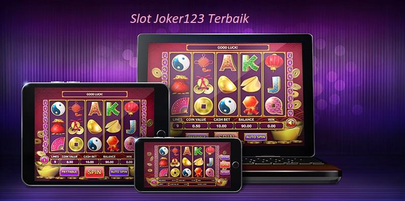Slot Joker123 Terbaik